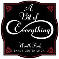 A Bit of Everything North Fork Chamber Member Logo